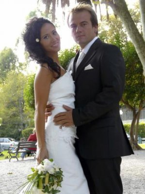 Samia & Jean-Paul