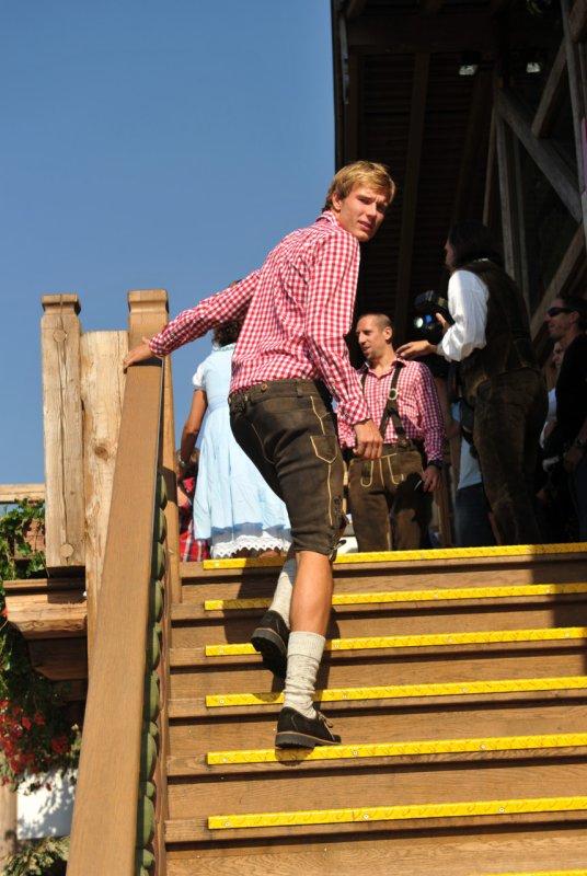 Oktoberfest 2011.