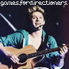 GamesForDirectioners
