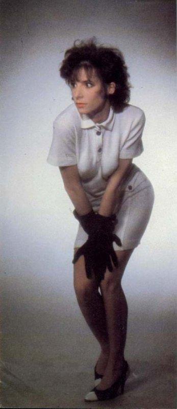 Mylène Farmer-1986