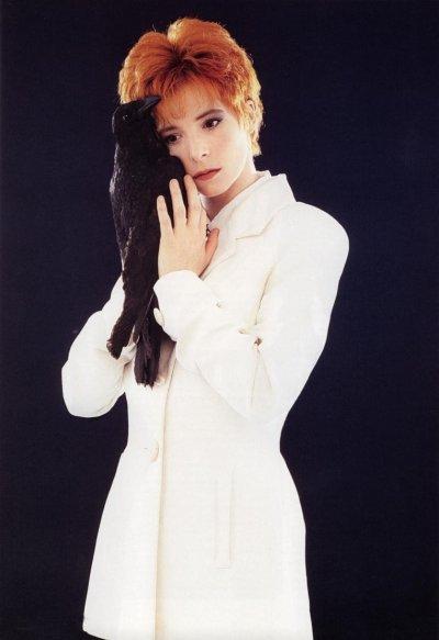 Mylène Farmer-1991
