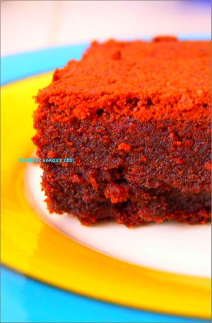 ৩ Gâteau au Chocolat