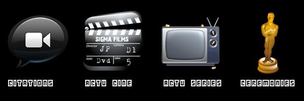 ** Bienvenue sur All-your-movies !  **