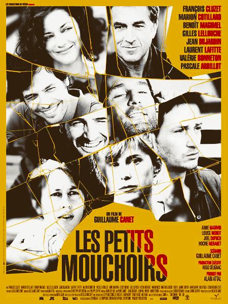 ** Film : Les petits mouchoirs  **