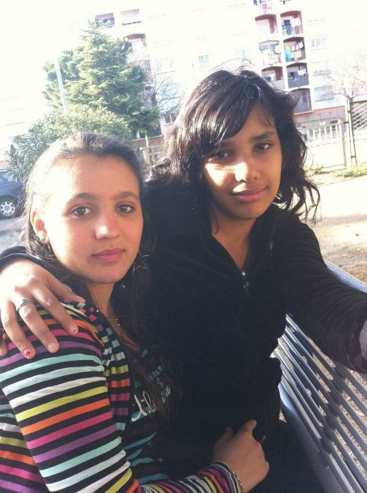 Nora & Sandra