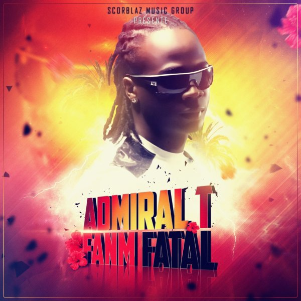 Single Admiral T - Fanm Fatal