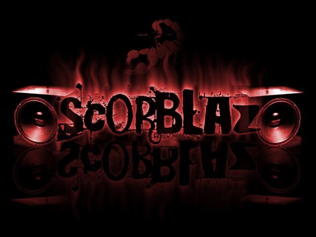 ScorblaZ HipHop/Ragga/Dancehall