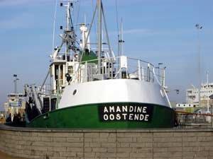 Musée Ostende