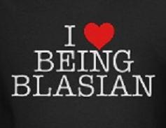 Blasian'
