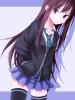 Yuzuh - personnage de (Nadeshiko4