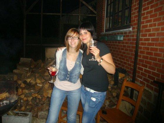 Adeline & Moi