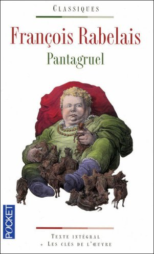 François RABELAIS - Pantagruel