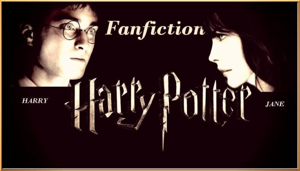 Fanfiction Harry Potter