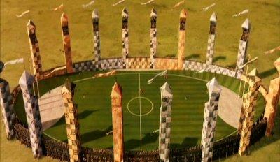 Chapitre 4 : Quidditch