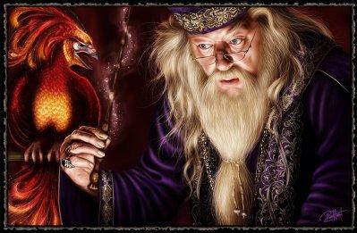 Chapitre 11 : Le récit de Dumbledore