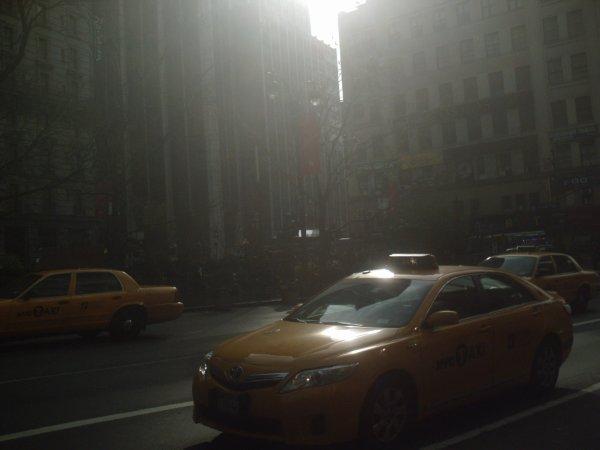 voyage new york 2
