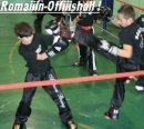 Photo de ROMAiiiN-OFFiiiSHALL