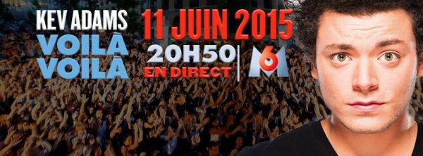 Vivement le 11 Juin 2015!!!