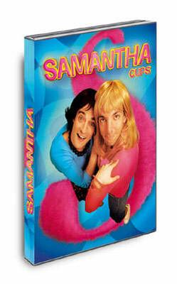 Samantha - Volume 1 - Samantha Oups on