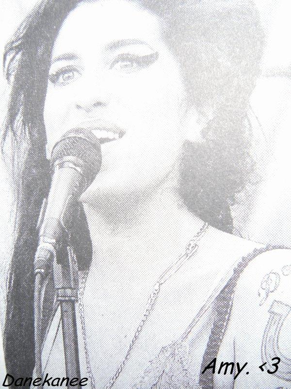 Amy Winehouse : 2 à 4 semaines avant de connaître la cause du décès