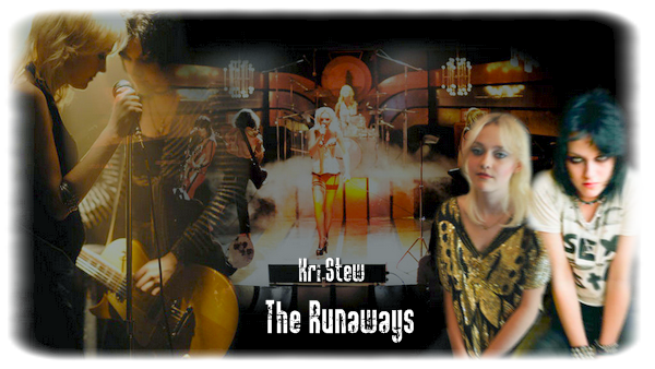 The Runaways :