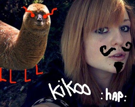 KikoooooOooOo xdddd laule.