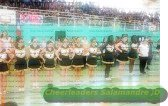 Championat De Cheerleaders 2011