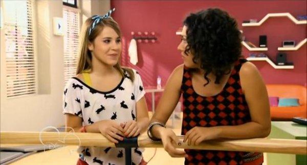 La vie de Lena Vidal <3