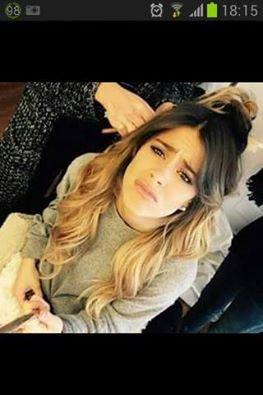Martina et ses coupes de cheveux! ♥