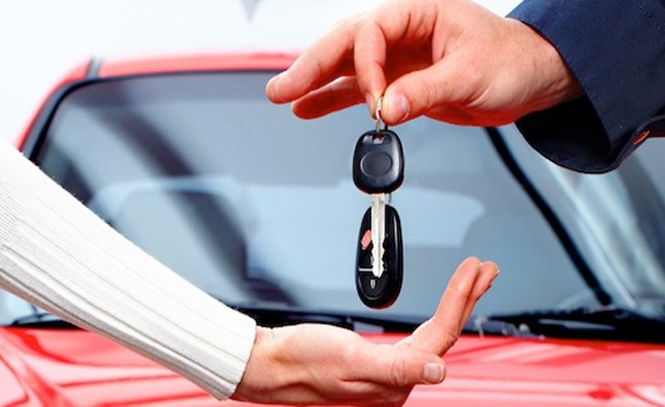 Title Loans - Get More of the Title to Your Vehicle