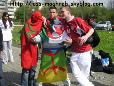 =====================>amazigh les kabyl ect...<=====================