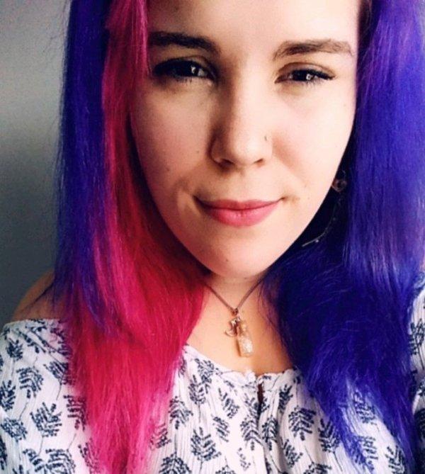 Nouveau cheveux ?