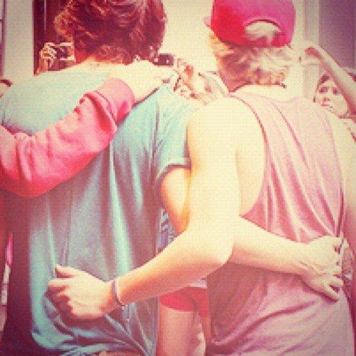 Liam & Niall ♥