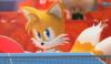 Sonic aux JO - Chapitre 5