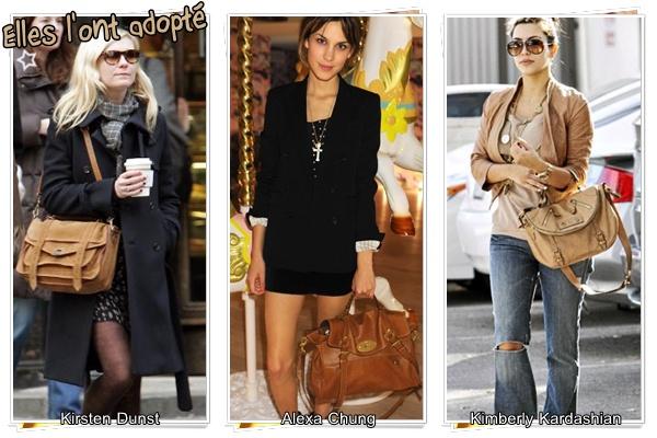 Une petite leçon de mode s'impose avant la reprise des cours chères Fashionistas.