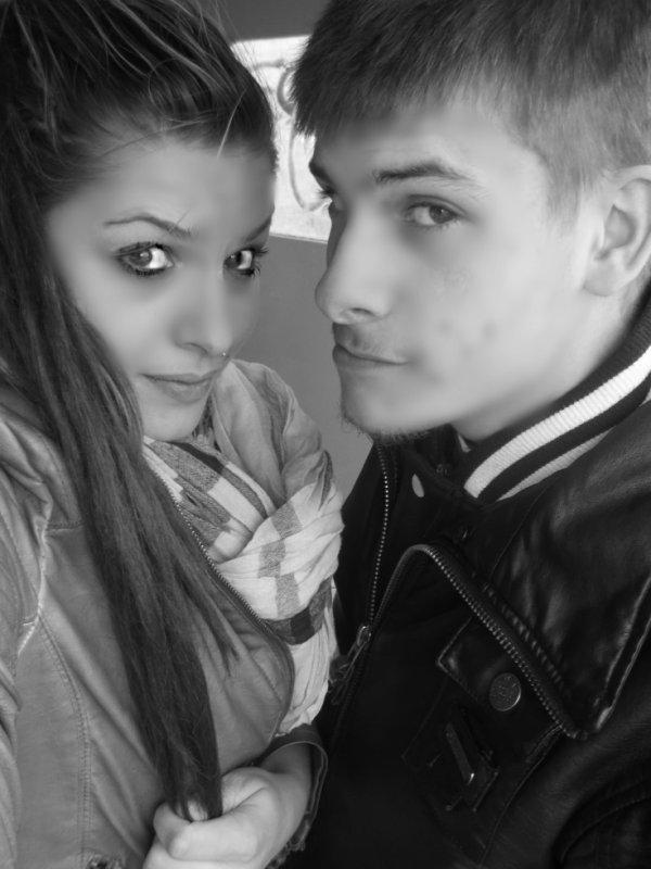 moi & mon frere ;)