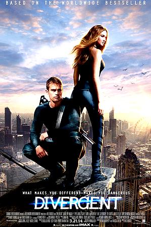 Fiche films #1   2013 - 2014 ________________________________________ Carrie la Vengeance, Divergente