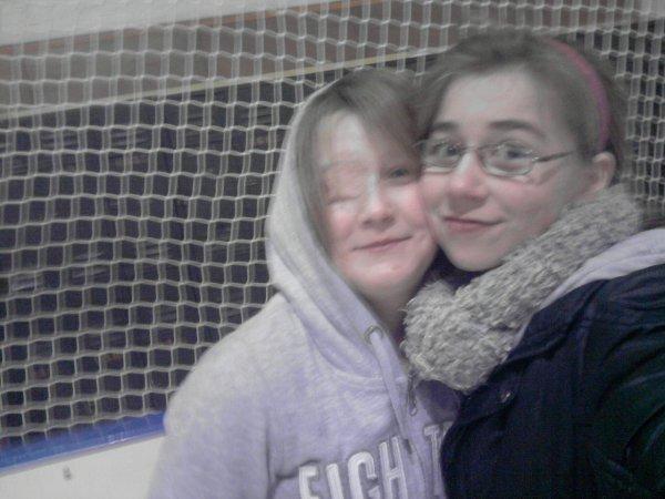 megane et moi love