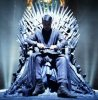 Le jeu du trônes Avril 2013 STK
