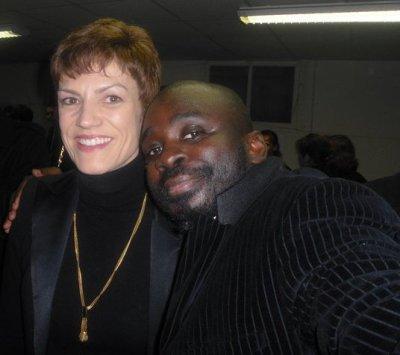 Chantal Jouanno Ministre Sports   Sympathie avec Papa