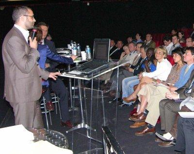 Convention du labo des Idées de Valérie Pécresse