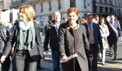 """IDF: les élus UMP dénoncent l'""""explosion"""" des tarifs des transports"""