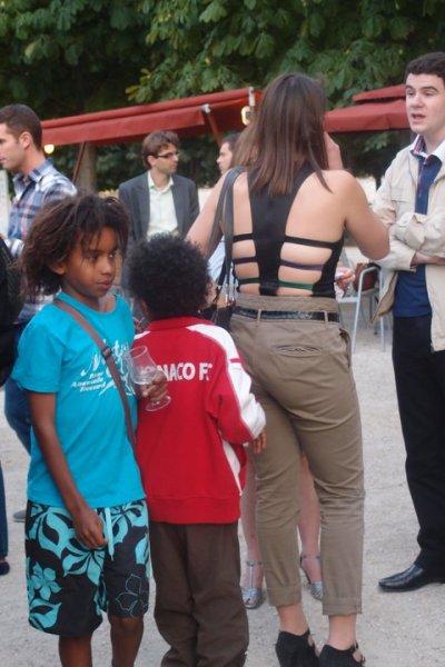 1 an d'action - 1 an de travail des Jeunes Actifs de Paris depuis septembre 2010, au service des Parisiennes et des Parisiens