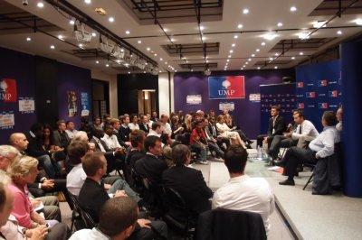 Soirée-Débat : Le modèle culture Français