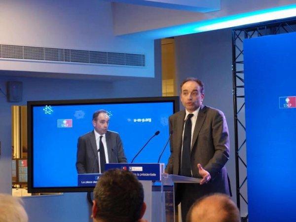 """Réunion thémique """" la place des Idées dans la présidentielle"""""""