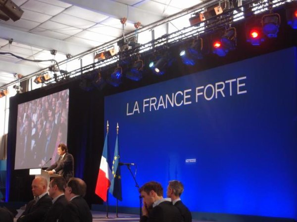 Christian JACOB rencontre tous citoyens la France