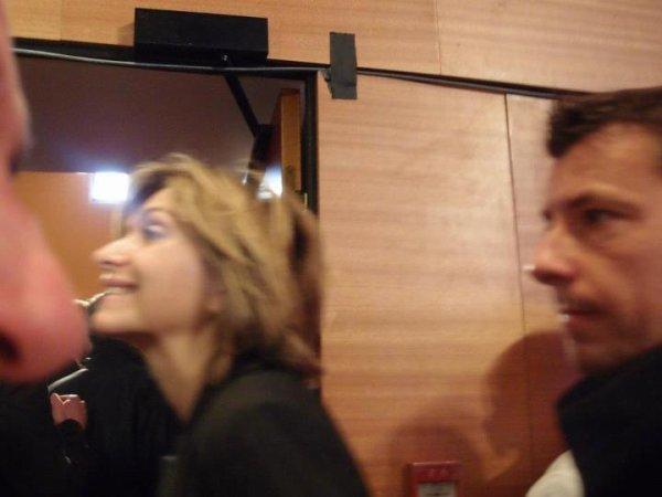 Réunion Longjumeau avec Nicolas Sarkozy