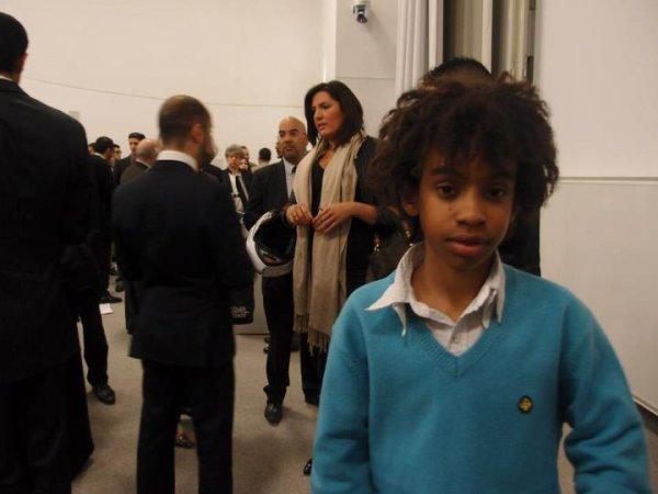 Conférence en présence des 6 ambassades des pays du Golfe à Paris