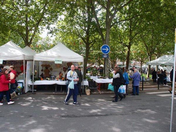 Fêter du Jardinage  ( Saint-Maur-des-Fosses )