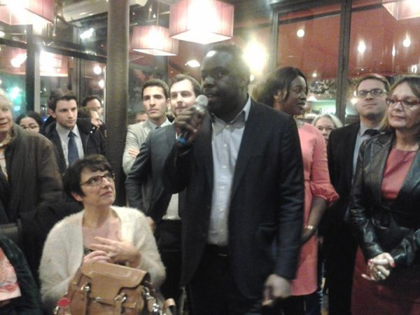 Apéro Sarko avec Christian Estrosi Député-Maire de Nice